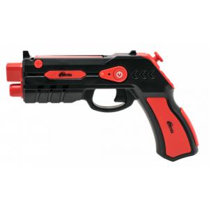 Беспроводной геймпад Ritmix GP-055BTH black-red