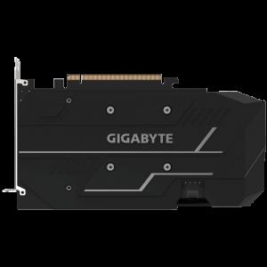 Видеокарта Gigabyte Nvidia GeForce GTX 1660 OC 6GB GDDR5 GV-N1660OC-6GD