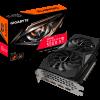 Видеокарта GIGABYTE AMD Radeon RX 5500XT , GV-R55XTOC-8GD, 8ГБ, GDDR6, OC, Ret