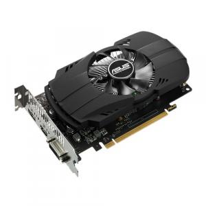 Видеокарта Asus Nvidia GeForce GTX 1050Ti 4GB GDDR5 128Bit (PH-GTX1050TI-4G)