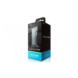 Держатель видеокарты DeepCool GH-01 RGB