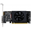Видеокарта Gigabyte GT710 1Gb GV-N710D5-1GL DDR5 64Bit