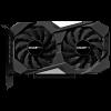Видеокарта Gigabyte Nvidia GeForce GTX 1650 OC 4GB GDDR5 GV-N1650OC-4GD