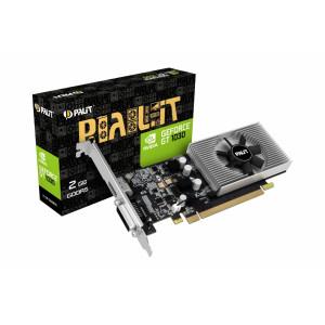 Видеокарта Palit Nvidia GeForce GT 1030 2GB GDDR5 NE5103000646-1080F