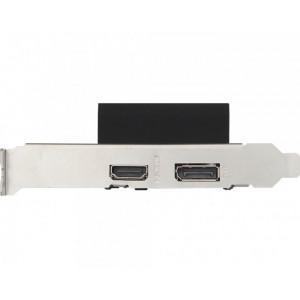 Видеокарта GT1030 MSI LP OC 2Gb DDR4 Ret