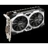 Видеокарта MSI Nvidia GeForce GTX 1650 D6 Ventus XS OCV1 4GB GDDR6