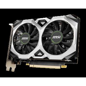 Видеокарта MSI Nvidia GeForce GTX 1650 D6 VENTUS XS V1 4GB GDDR6