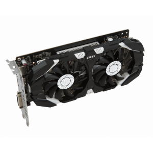 Видеокарта MSI Nvidia GeForce GTX 1050Ti 4GT OC 4GB GDDR5