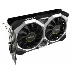 Видеокарта MSI Nvidia GeForce GTX 1650SUPER Ventus XS OC 4GB GDDR6