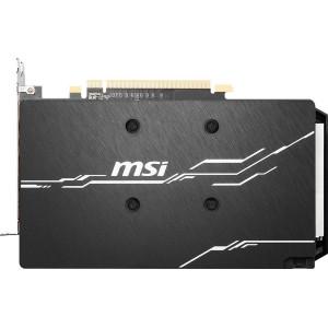 Видеокарта MSI AMD Radeon RX 5500XT, MECH 8G OC, 8Gb, GDDR6, OC