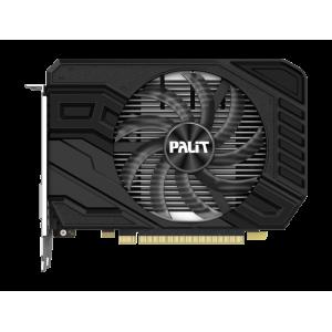 Видеокарта Palit Nvidia GeForce GTX 1650 SUPER StormX OC 4GB GDDR6 (NE6165SS18G1-166F)