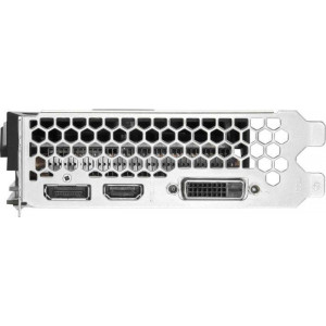 Видеокарта Palit Nvidia GeForce GTX 1660 DUAL 6GB GDDR5