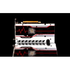 Видеокарта Sapphire Radeon RX580 Pulse 8GB OC