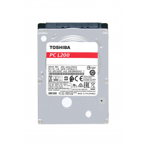 "Жесткий диск Toshiba PC L200 HDWK105 2.5"""