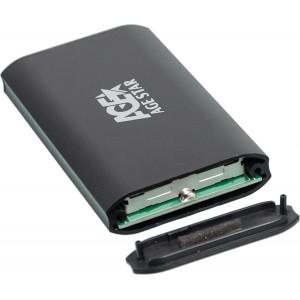 Карман для SSD накопителя формата M.2 AgeStar 3UBMS1