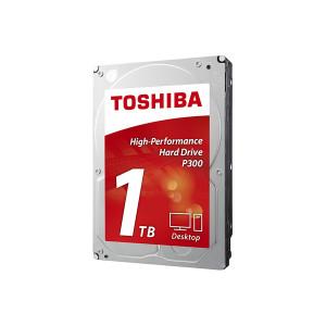 "Жесткий диск Toshiba P300 1TB 3.5"""