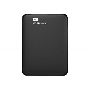Внешний HDD накопитель Western Digital 2TB Elements Portable 2.5 USB 3.0