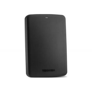 Внешний HDD накопитель Toshiba Canvio Basics 500GB