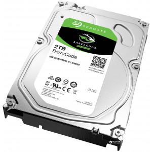 "Жесткий диск Seagate BarraCuda 2TB 3.5"" ST2000DM008"