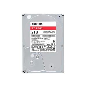 "Жесткий диск Toshiba P300 HDWD120UZSVA 2TB 3.5"""