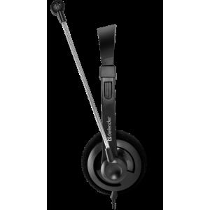 Наушники Defender Aura HN-104 с микрофоном