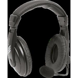 Наушники Defender Gryphon 750 с микрофоном