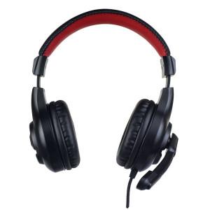 Наушники Perfeo Strike PF-A4427 с микрофоном