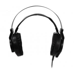 Наушники A4Tech Bloody G430 Black с микрофоном