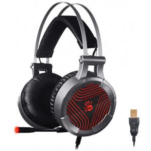 Наушники A4Tech Bloody G530 с микрофоном