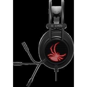 Наушники Defender Limbo с микрофоном