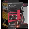 Наушники Defender DeadFire G530D с микрофоном