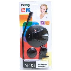 Микрофон Dialog M-101B