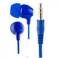 Наушники Perfeo PF-A4617 TUNE blue