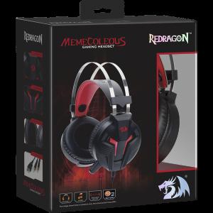 Наушники Redragon Memecoleous с микрофоном