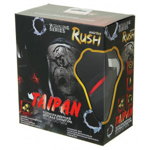 Наушники Smartbuy Rush Taipan 7.1 с микрофоном