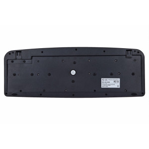 Клавиатура CBR KB 300M black