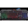 Игровая клавиатура Defender Legion GK-010DL с подсветкой