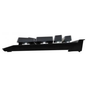 Механическая клавиатура Oklick 920G Iron Edge с подсветкой