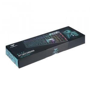 Механическая клавиатура AULA F2058 с подсветкой
