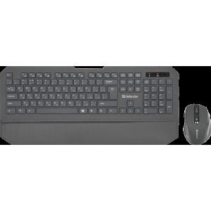 Беспроводной набор Defender Berkeley C-925 (Клавиатура + Мышь)
