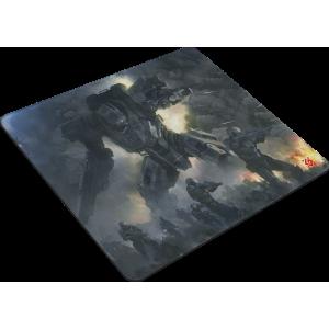 Игровой набор Defender Target MKP-350 (клавиатура + мышь + ковер+ гарнитура)