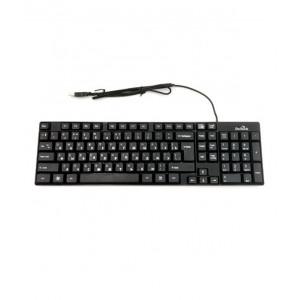 Клавиатура DeTech DT 501 Black
