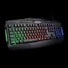 Игровой набор Jet.A Panteon GS270 клавиатура + мышь