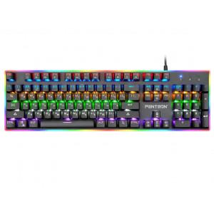 Механическая клавиатура Jet.A Panteon T8, LED