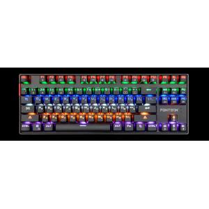 Механическая клавиатура Jet.A Panteon T4, LED подсветка