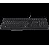 Клавиатура Logitech K120 Black