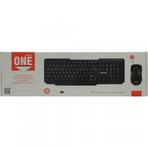 Беспроводной набор SmartBuy SBC-230346AG-K (клавиатура+мышь)