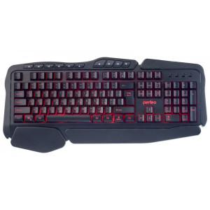 Клавиатура Perfeo Strike PF-A4390 с подсветкой