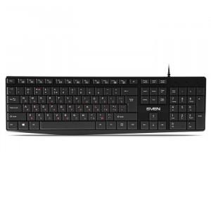 Клавиатура SVEN KB-S305 USB