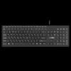 Клавиатура SVEN KB-S307M USB